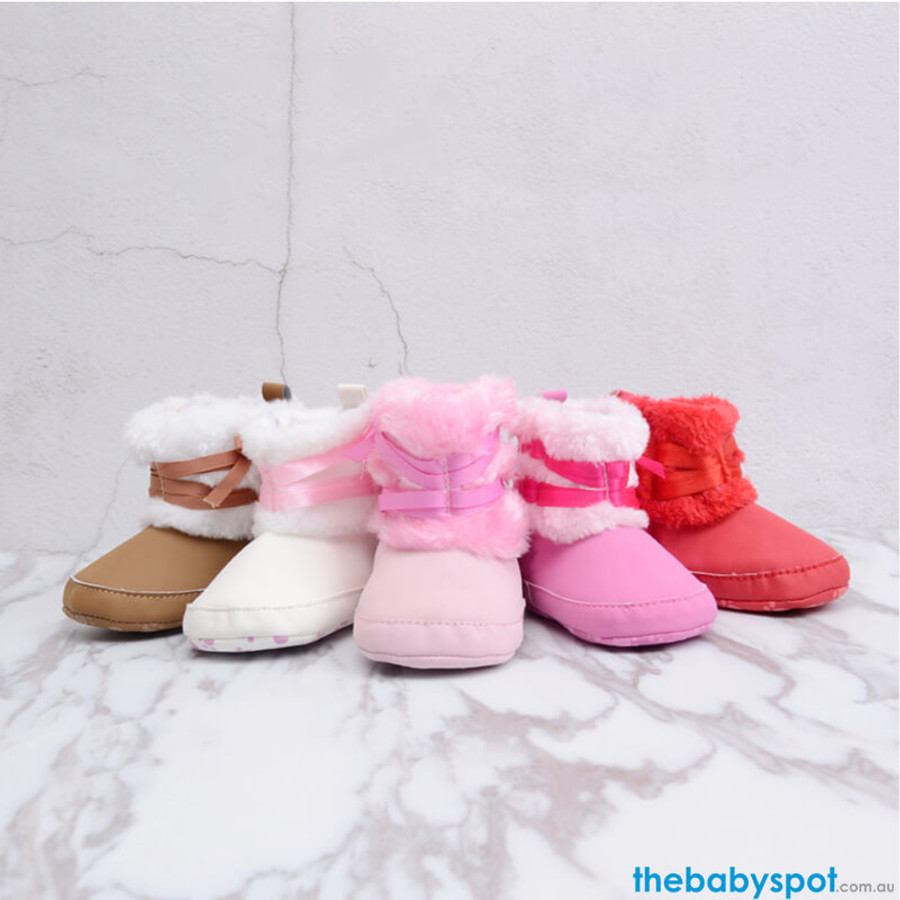 Snow Winter Warm Boots - All Colors