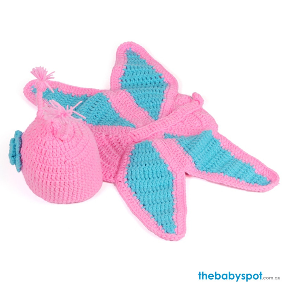Butterfly Newborn Photography Props
