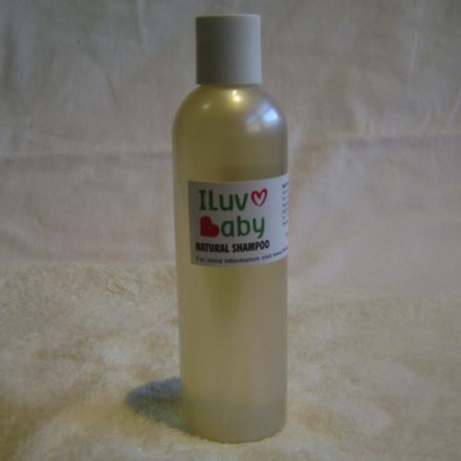 íluvbaby natural shampoo
