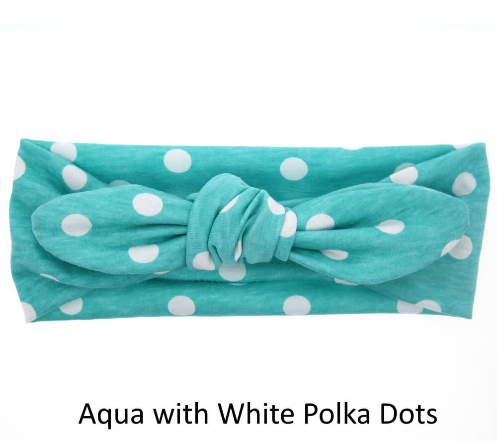 baby-bunny-ears-headband-aqua-with-white-dot