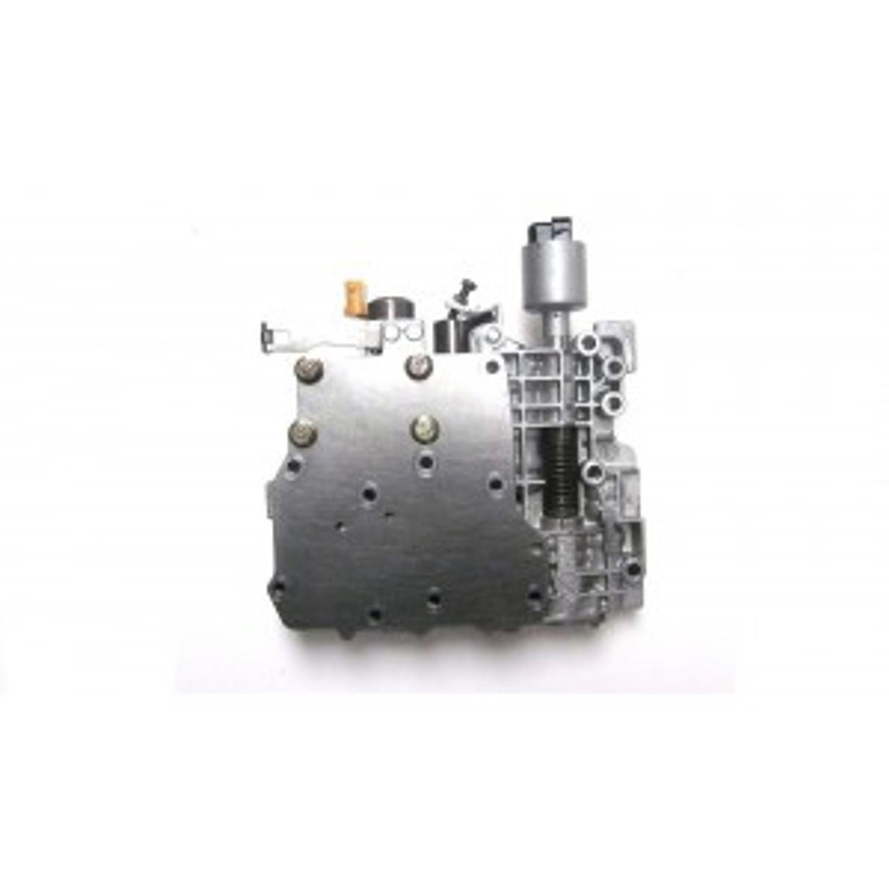 Valve body ( Hydraulic control unit )