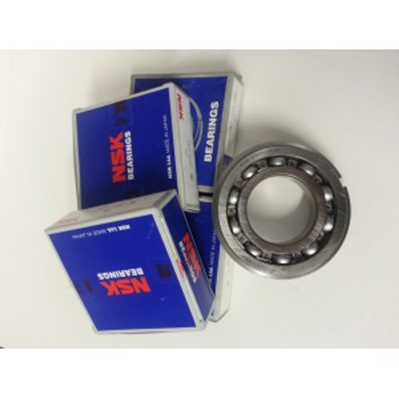 Primary Pulley Main bearing JF015