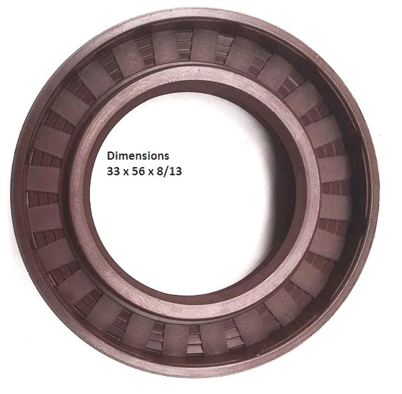Drive shaft Seal 335613 Nissan CVT