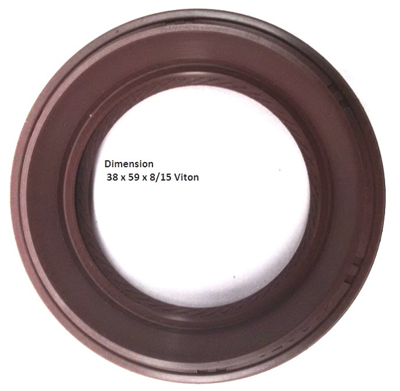 Drive shaft Seal 385915 Nissan CVT