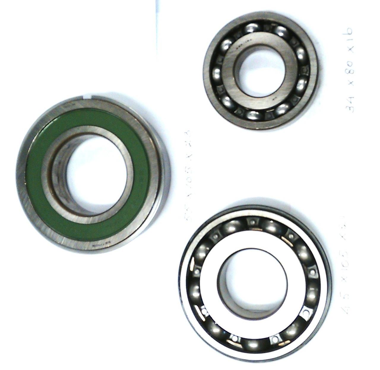 Main Bearing Kit CVT8   JF017  (REOF10E and F )