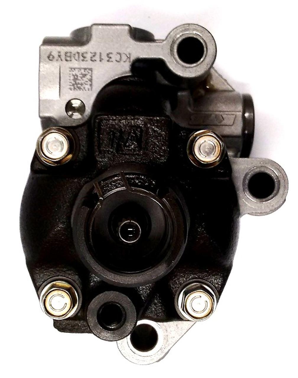 Oil Pump JF011