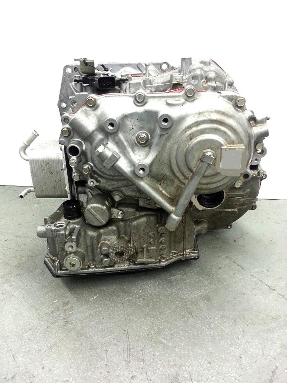 JF015 CVT Transmission Nissan Juke   (REOF011)