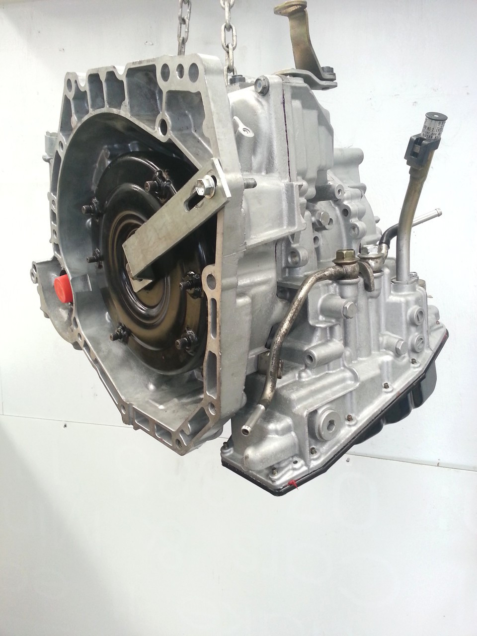Nissan CVT Transmission REOF08B  ( HR15 engine )