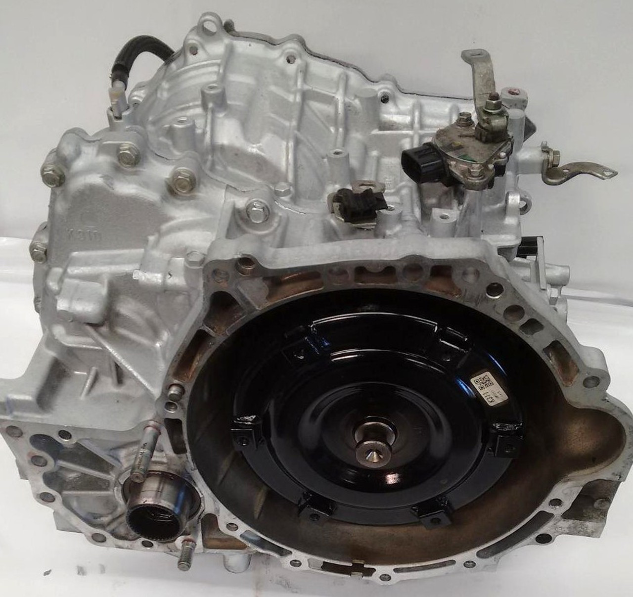 Toyota K311 F  4WD CVT Transmission