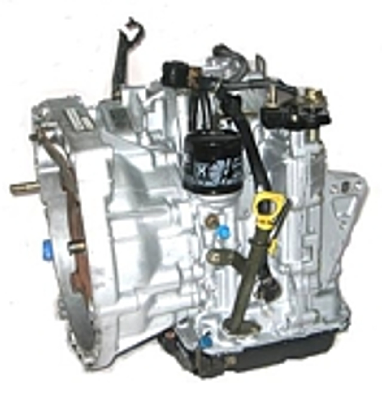Nissan Micra and March and Cube CVT Transmission  (REOF021A)