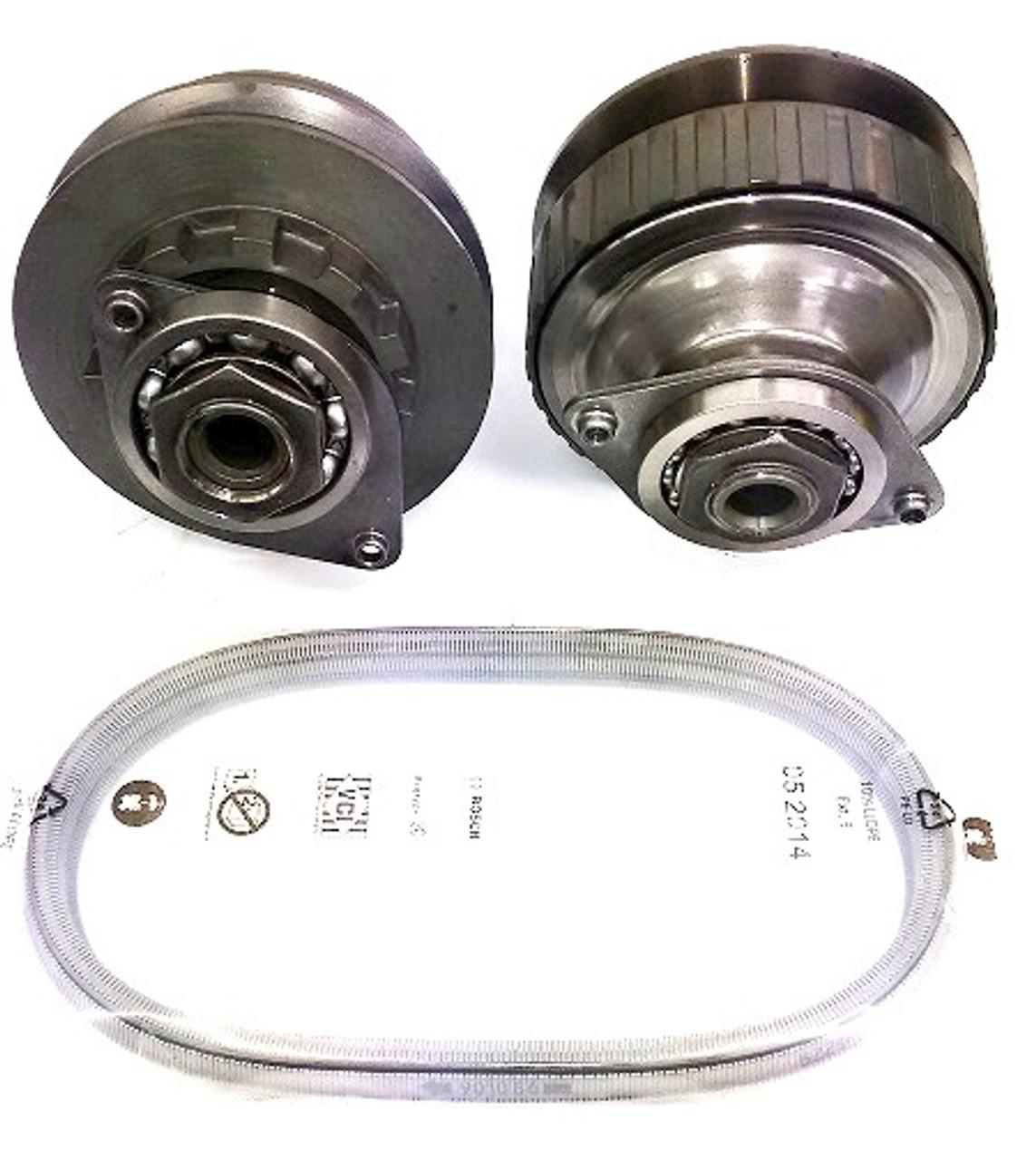 Variator Kit Aisin CVT Transmission