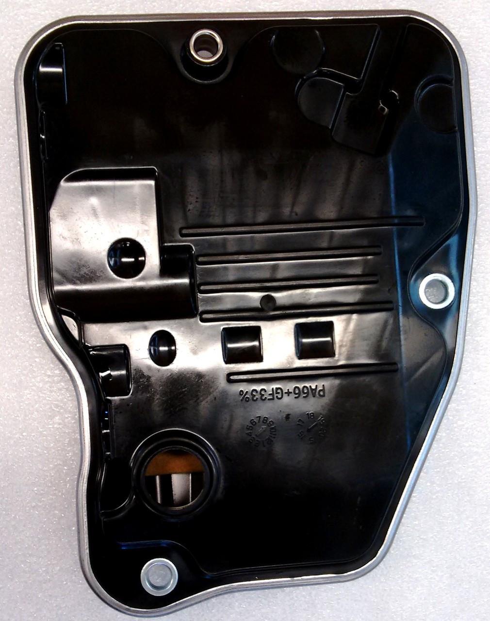Internal Oil Filter Toyota and Mazda CVT
