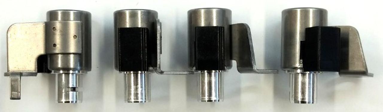 Solenoid set Toyota K110/111/112 CVT Transmission