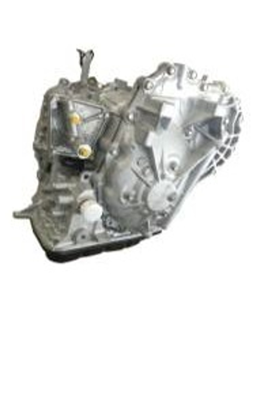 Jeep 4WD CVT Transmission