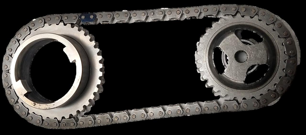 Gear set JF015 Oil pump