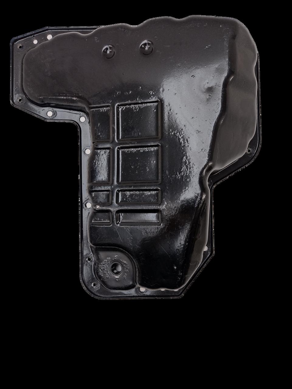 JF009A and B  Oil pan ( sump )  (REOF08Aand B )