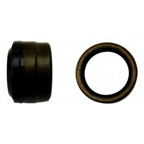 Oil pressure seal
