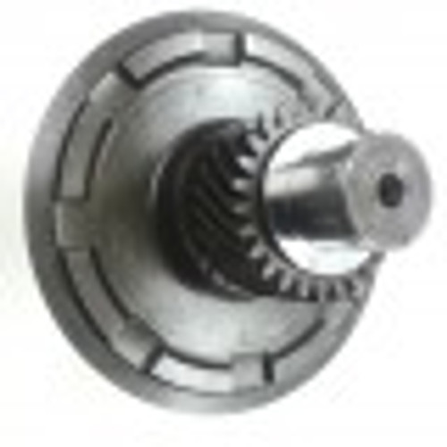 Secondary Pulley Shaft