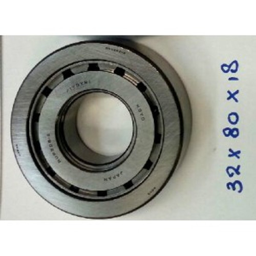 Secondary Pulley Main bearing JF011
