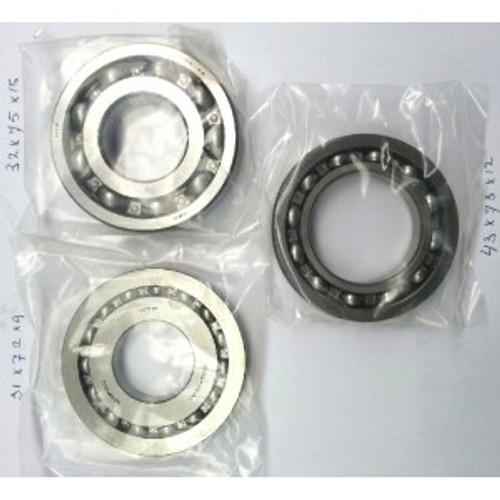 Main Bearing kit Aisin CVT Transmission