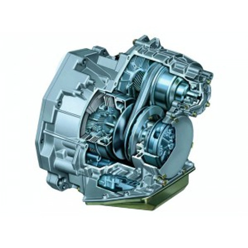ZF Products - CVT Parts Limited