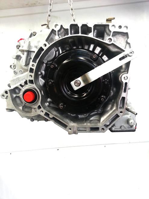 Nissan CVT Transmission REOF08A  ( HR15 engine )