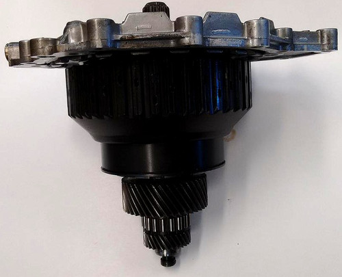 Complete Forward Clutch Unit Audi 1 J  Tiptronic