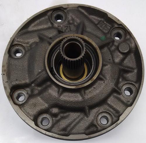 Oil Pump Toyota K410/411/412