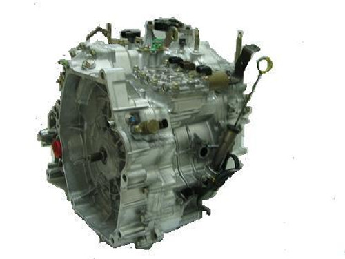 Honda Fit CVT Transmission SWRA