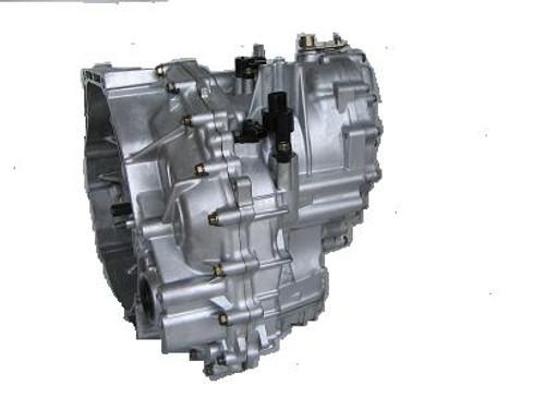 Honda Fit and Civic CVT Transmission M4VA/ N7DA