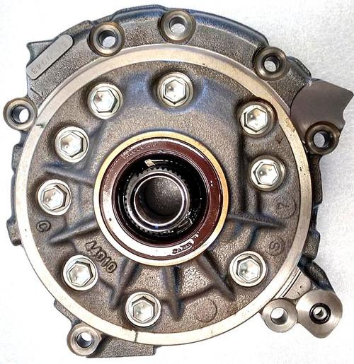 Oil Pump Totyota K111, K111F , K112 and K112F  CVT Transmission