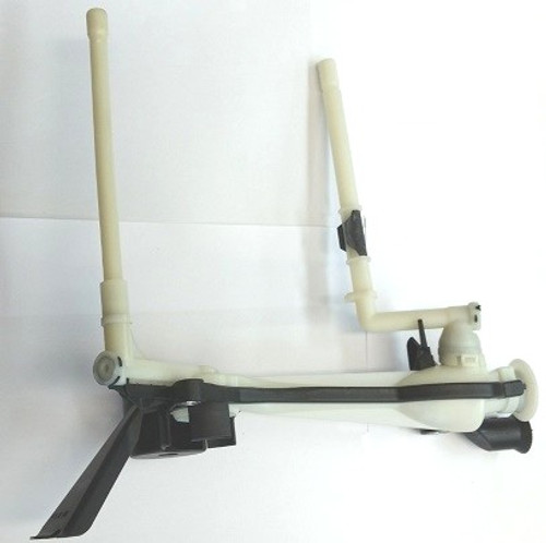 AUDI OAW Suction Pump