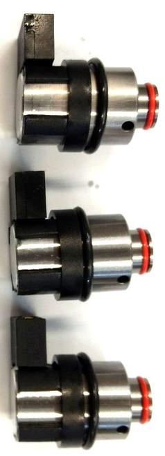 Oil pressure Solenoids Audi OAW CVT