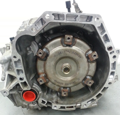 This transmission is used in the Suzuki swift before  2010     The SZ71  chassis code