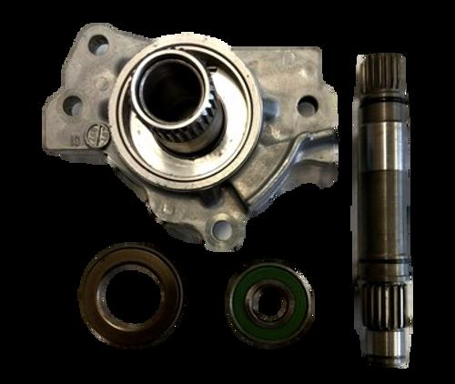 Input shaft and Housing JF015 ( REOF011 E)