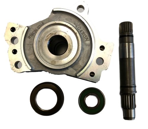 Input shaft and Housing JF015 ( REOF011 E)