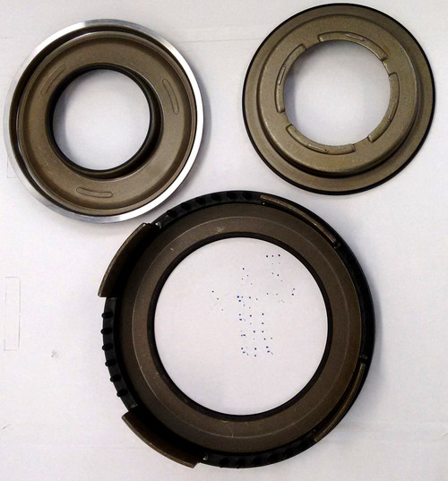 Moulded Piston kit JF011 ( REOF10 )