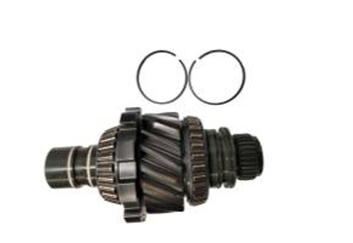 JF015 Idler Gear /Pinion gear with Parking Wheel