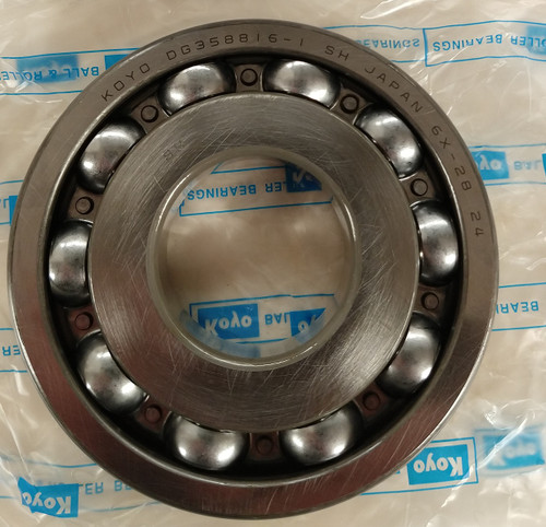 Subaru Pulley Bearing DG358816