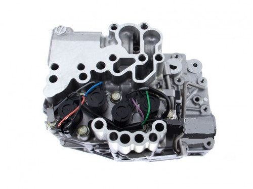 Hydraulic control unit Subaru TR580 ( remanufactured )
