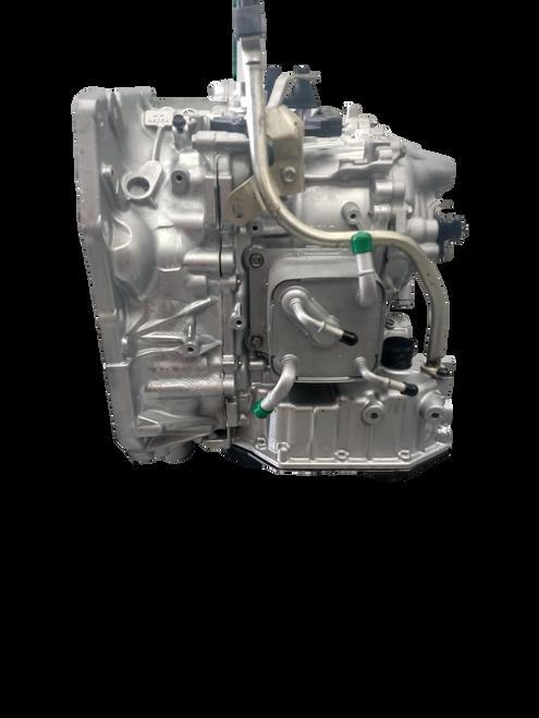 JF020 CVT Transmission