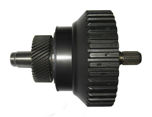 Input shaft Unit Audi 1 J CVT transmission