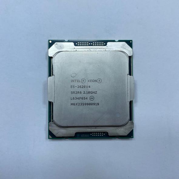 Intel Xeon E5-2620V4 SR2R6 @ 2.10GHz 8 Core Processor