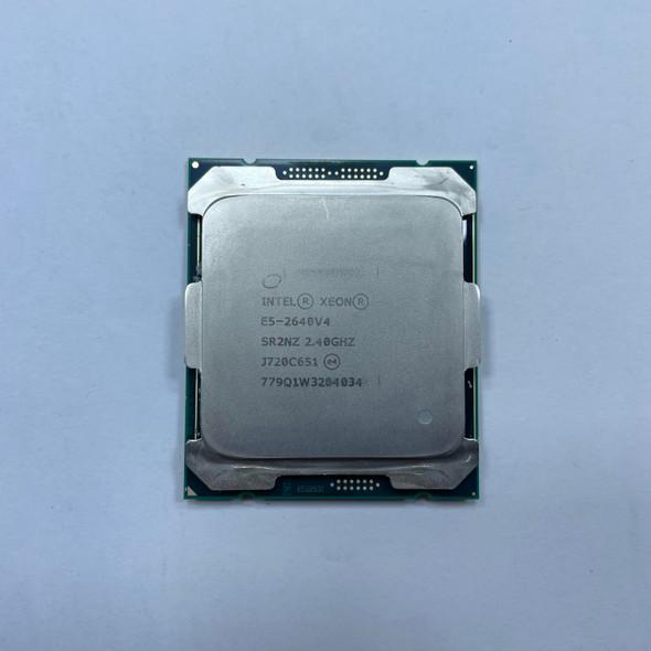 Intel Xeon E5-2640v4 SR2NZ @ 2.40GHz 10 Core Processor