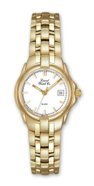 Laurel Watch Co. 9416Y (Womens)
