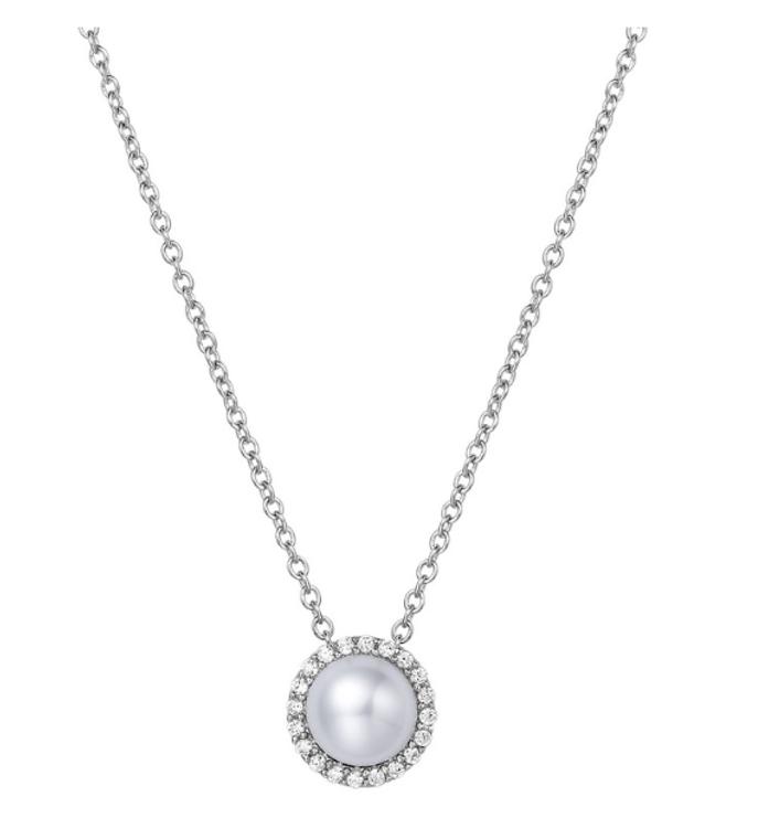 Lafonn June Birthstone Necklace (BN001PLP18)