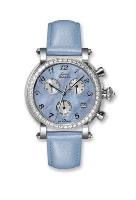 Laurel Watch Co. 4801 (Womens)