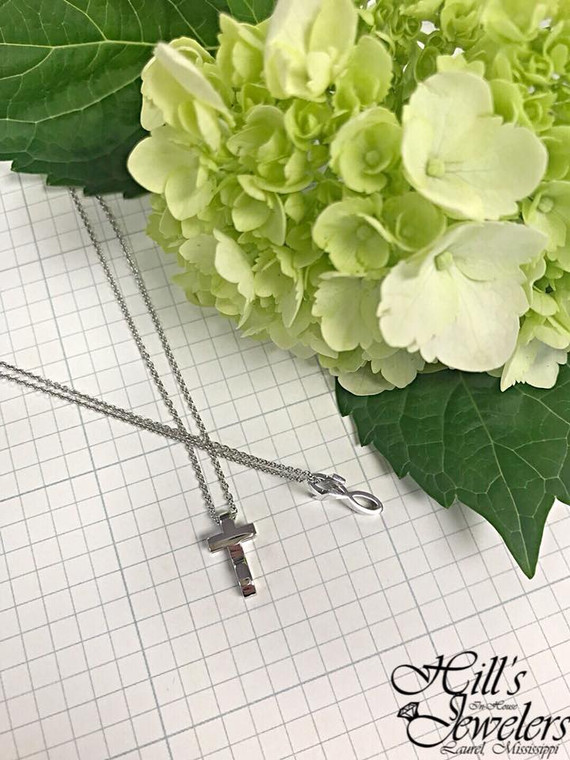 Endless Faith Necklace