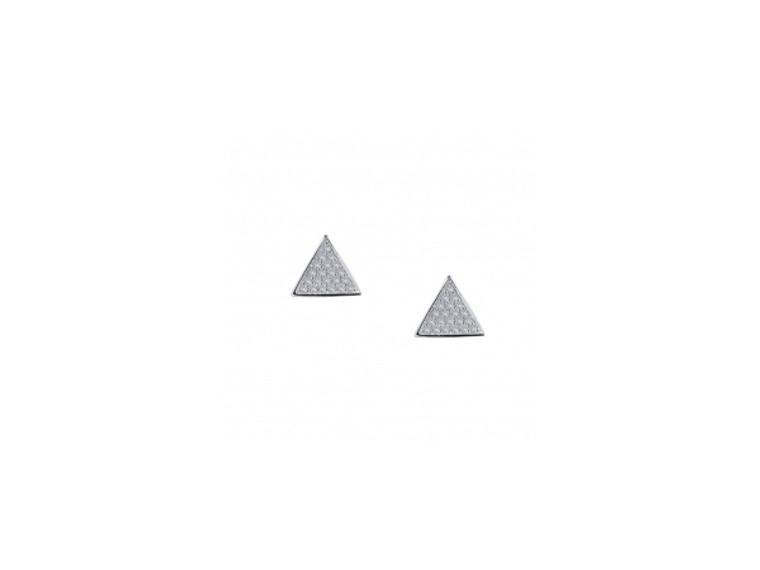 Lafonn Triangle Earring (E0311CLP00)