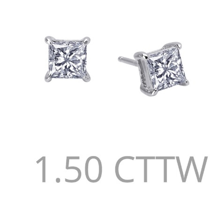 Lafonn Stud Earrings E0114CLP00